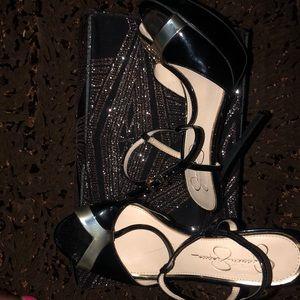 Jessica Simpson Shoes - Shoes